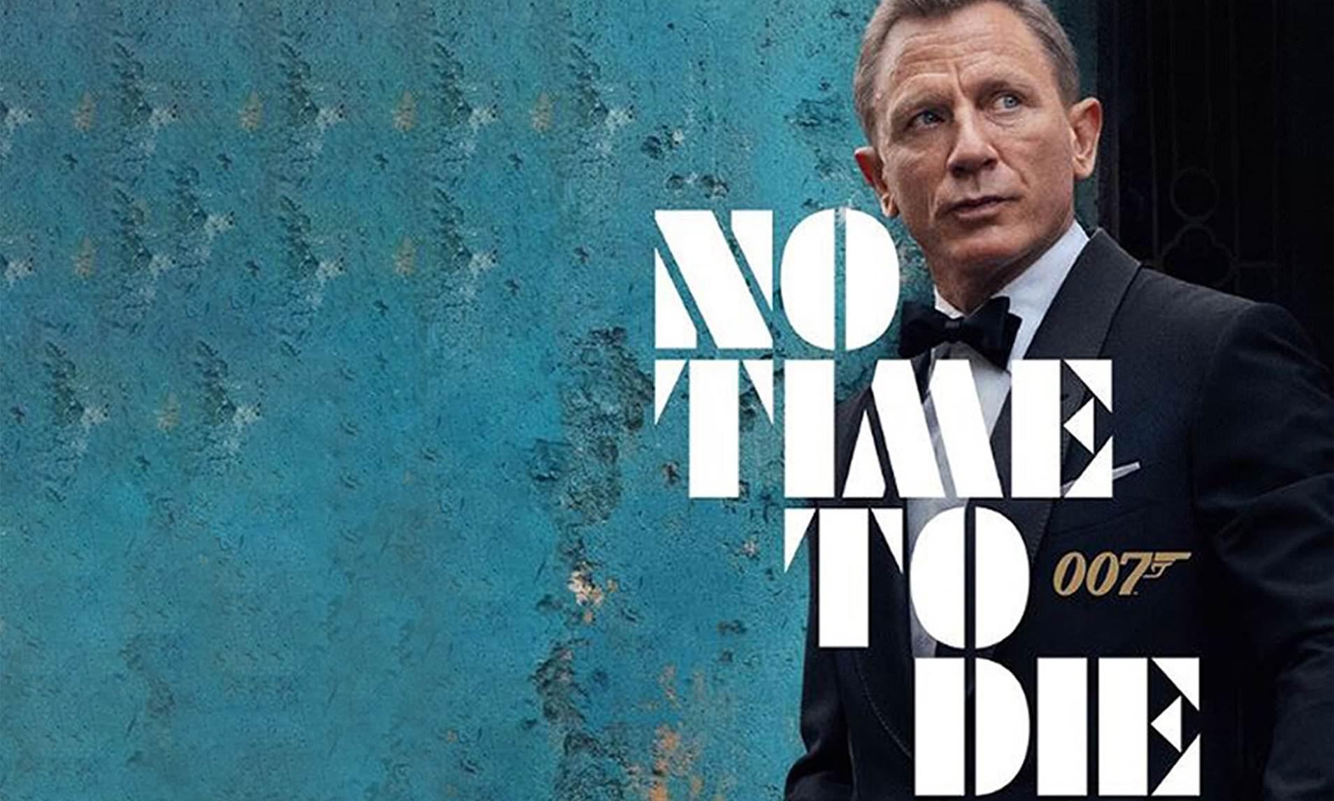 Izišao novi trailer za Jamesa Bonda