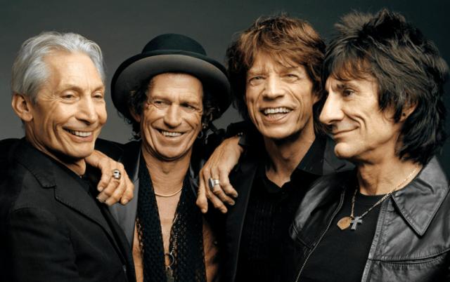 The Rolling Stones objavili reizdanje albuma 'Goats Head Soup'