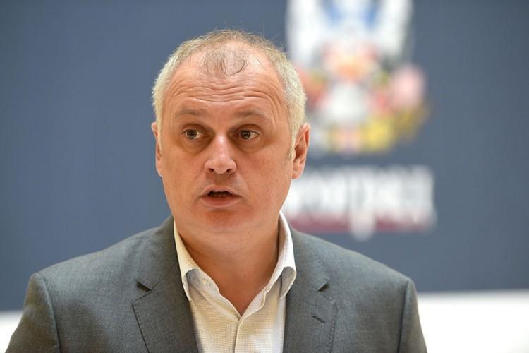 Vesić: Beograd će organizovati doček Nove godine