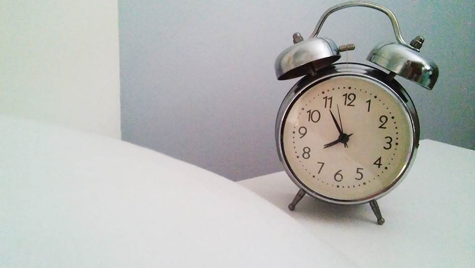 Nije svaka drijemka dobra drijemka: Pogledajte kako i koliko bi trebalo da odspavate tokom dana!