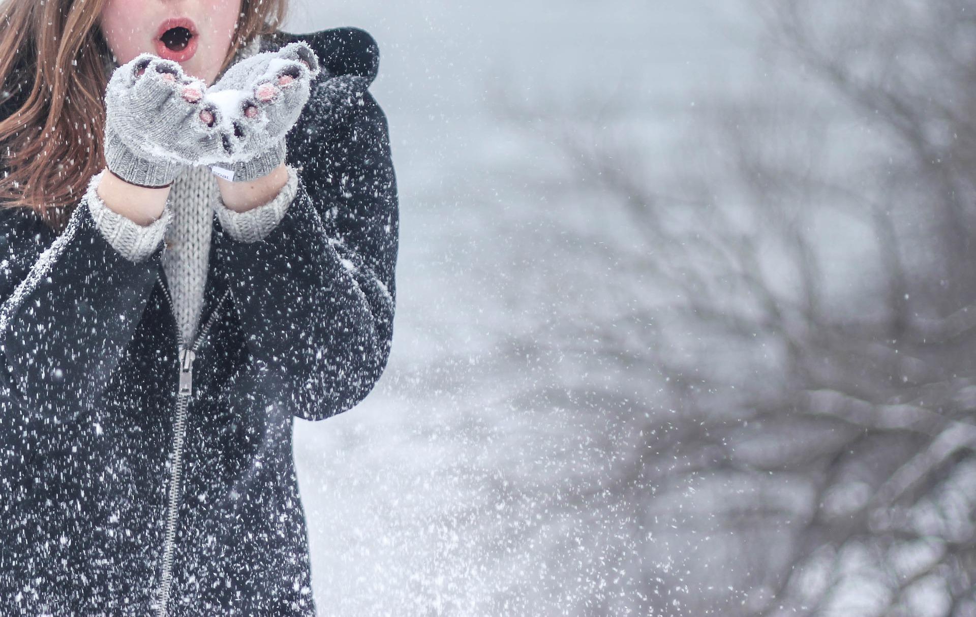 MALO SNIJEGA I PUNO OLUJA Ova zima će biti dosta drugačija od prethodne, a OVO je dugoročna prognoza