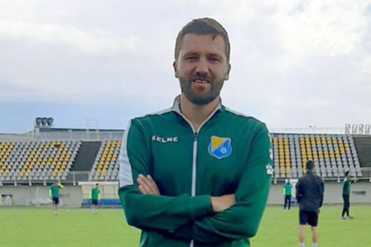 Trener Rudar Prijedora Boris Savić: Svaku treću šansu da smo pogodili, postigli bismo pedeset golova