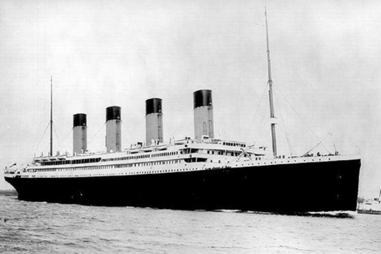 Oni s dubljim džepom olupinu Titanika mogu da posjete od maja 2021.