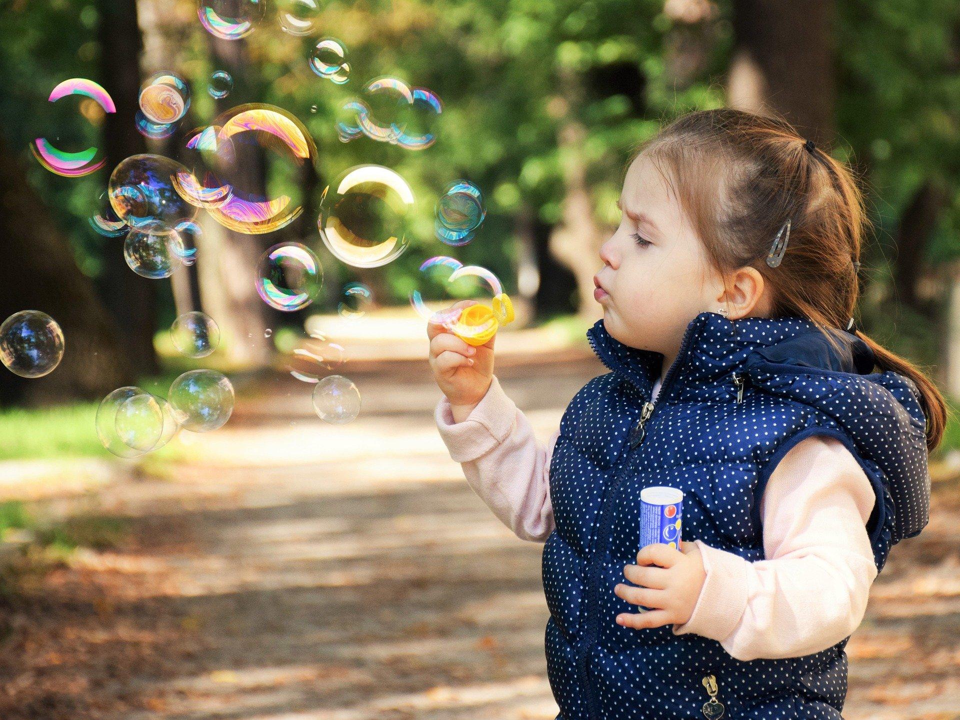 Danas je Međunarodni dan djeteta: Čovječanstvo duguje djeci najbolje što ima!