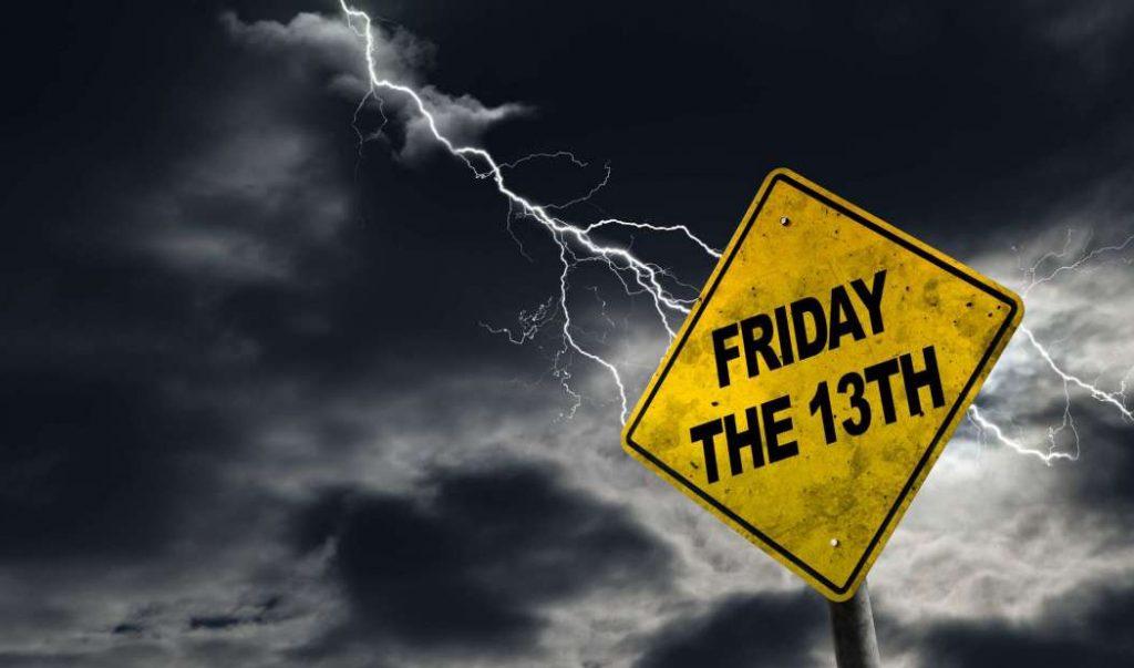 Danas je petak 13: Vjerujete li da je ovo baksuzan dan?