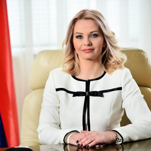 """""""Nastava na daljinu nije najbolje rješenje"""": Trivićeva pozvala građane da poštuju mjere i budu strpljivi"""