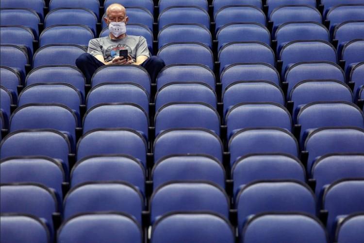Sportski događaji koji su obilježili 2020: Korona je promijenila sve