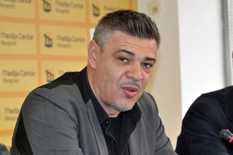 Savo Milošević novi selektor Srbije