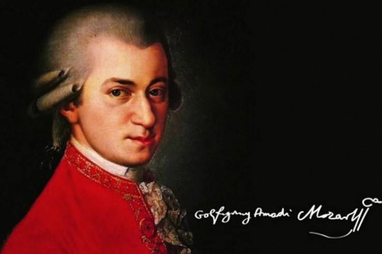 Genijalni kompozitor Wolfgang Amadeus Mozart rođen prije 265 godina: Muzikom dotakao zvijezde
