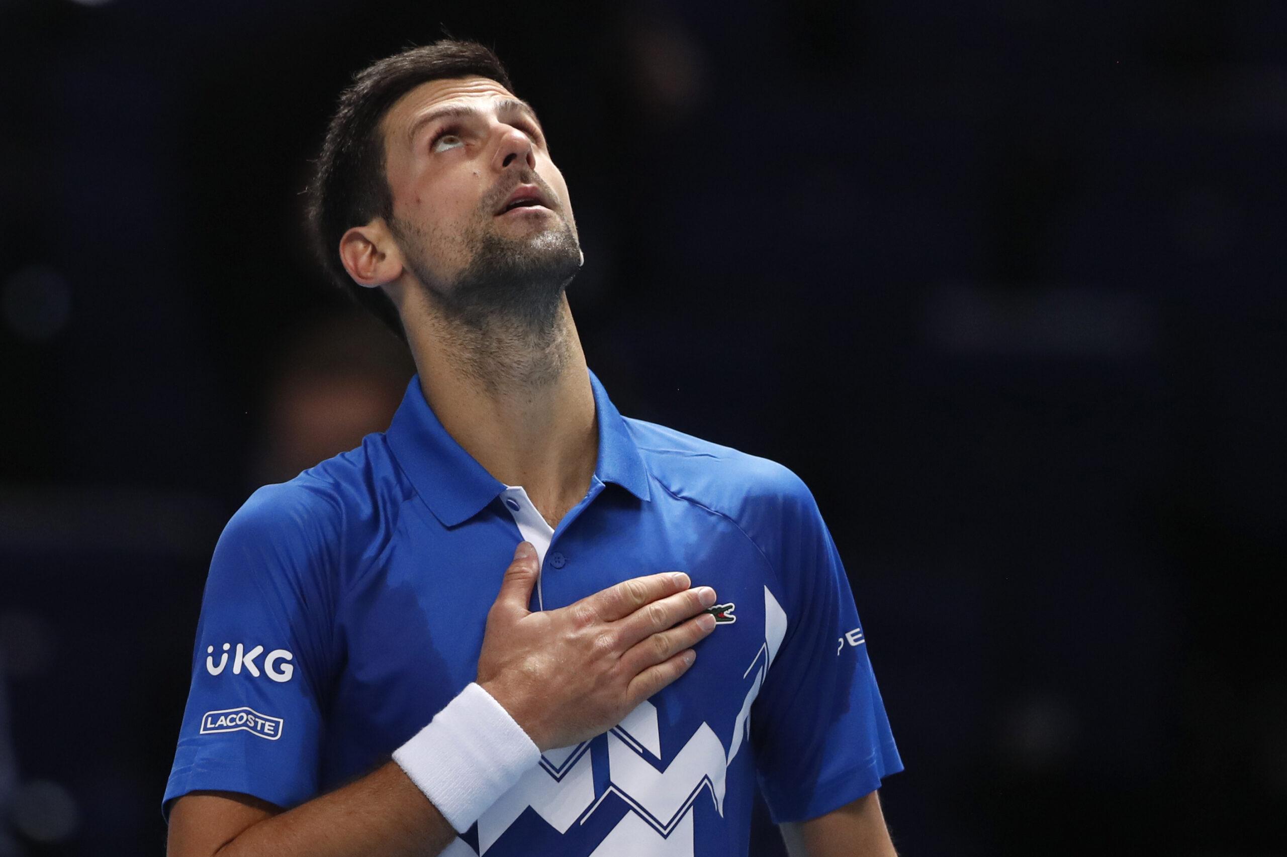 Đoković predvodi Srbiju u odbrani trofeja na ATP kupu