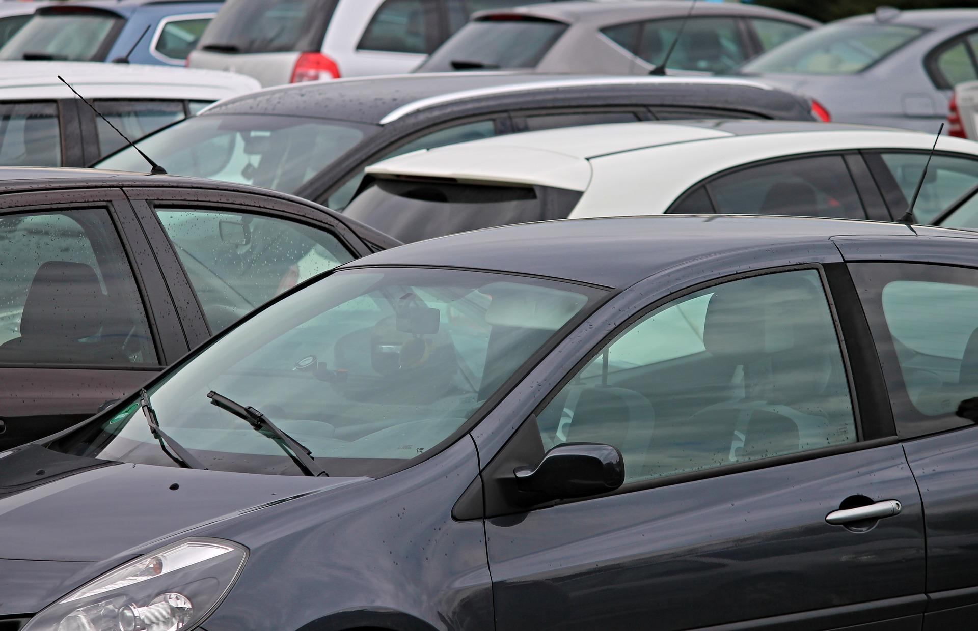 Parking servis:Korona vratila prihode na nivo od prije dvanaest godina