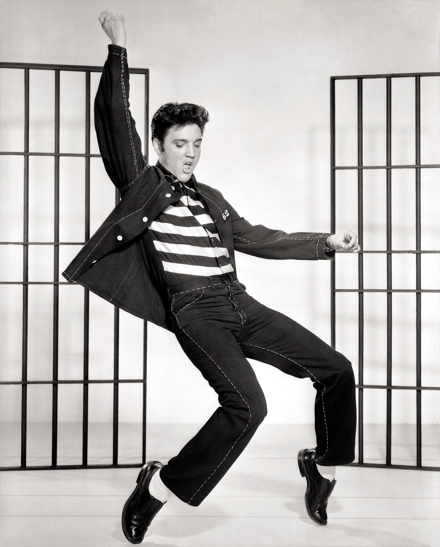 Na današnji dan rođen Elvis Presli