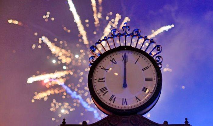 Od ponoći pravoslavna Nova godina