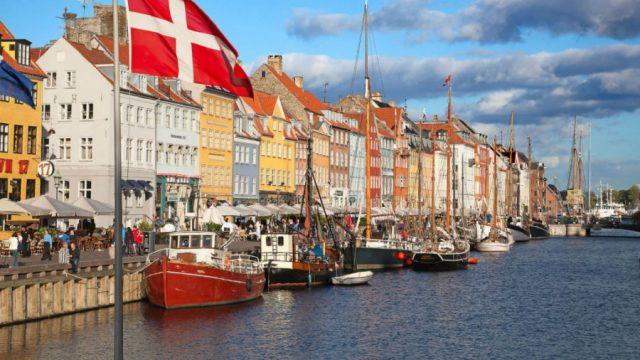 Danci uprkos pandemiji bogatiji nego ikada