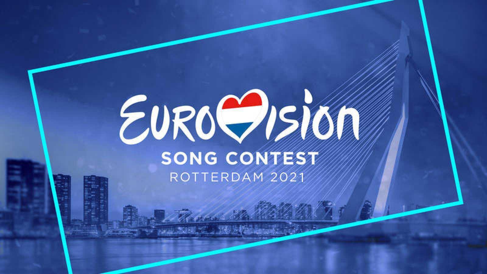 Evrovizija 2021. u maju u Roterdamu u ograničenom obliku