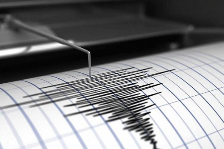 Registrovana dva zemljotresa u centralnom području Hrvatske