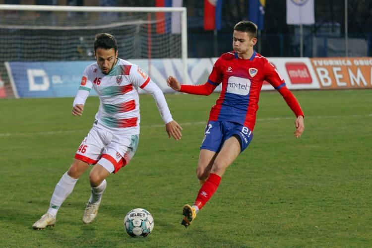 Fudbaleri Borca od 17 časova igraju finale Kupa BiH protiv Sarajeva: Istoriju pišu u Zenici