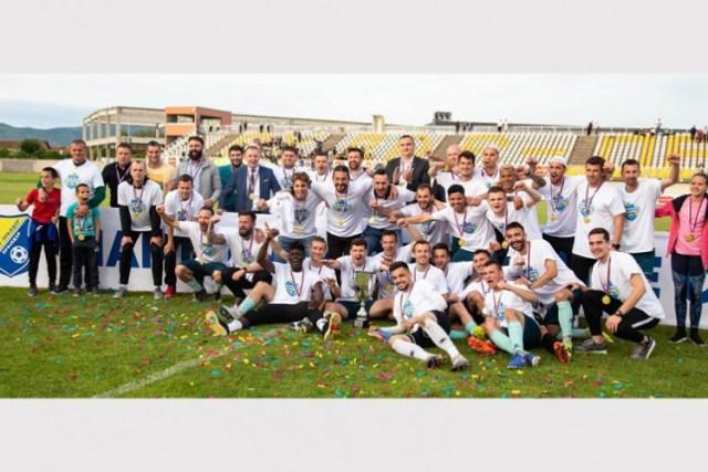 Čelni ljudi Rudar Prijedora već razmišljaju o novoj sezoni: Milion maraka za Premijer ligu