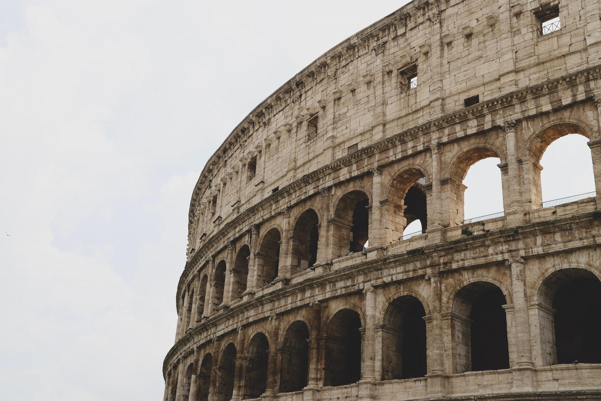 Povratak arene za novi život Koloseuma
