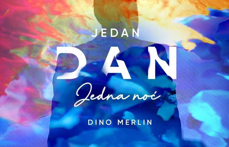 """Dino Merlin ima novu pjesmu, poslušajte """"Jedan dan, jedna noć"""""""