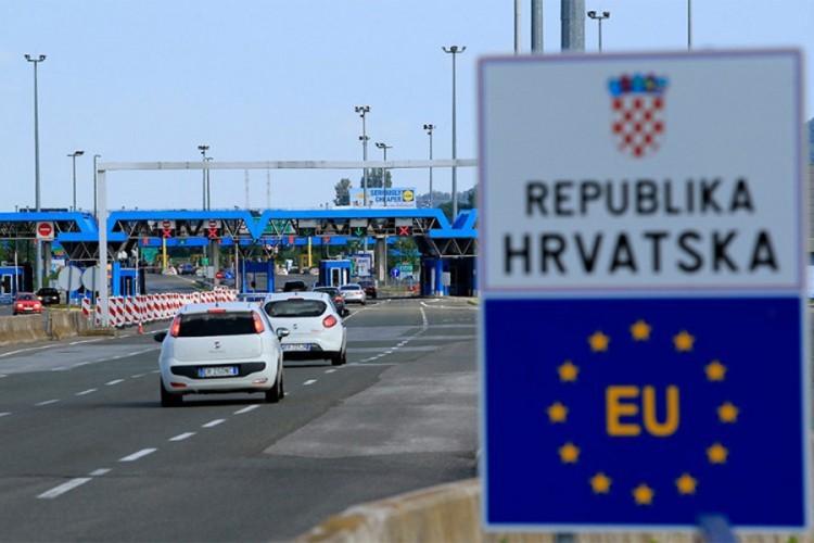 Iz Hrvatske pojasnili kako građani BiH mogu ući u zemlju