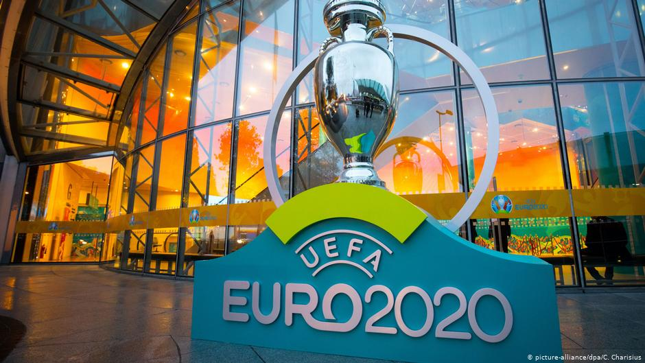 EURO 2020 na Free radiju