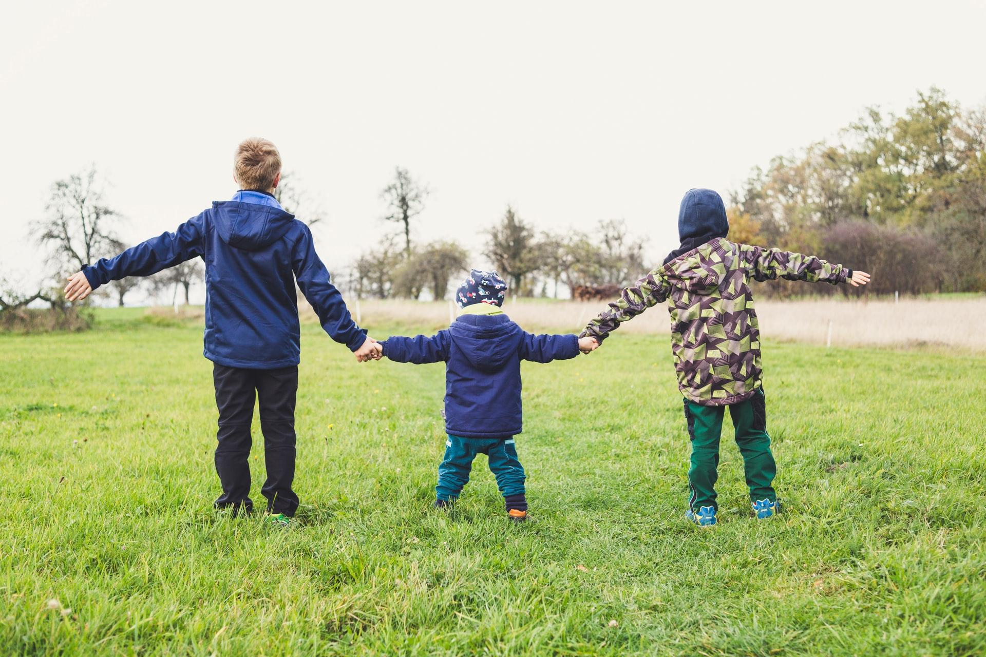 Poštovanje dječijih prava – temelj naprednog društva