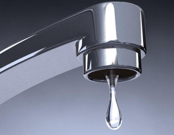 Urije i Čirkin Polje sutra bez vode