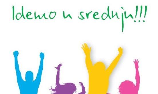 Upis u srednje škole u Srpskoj počinje od ponedeljka