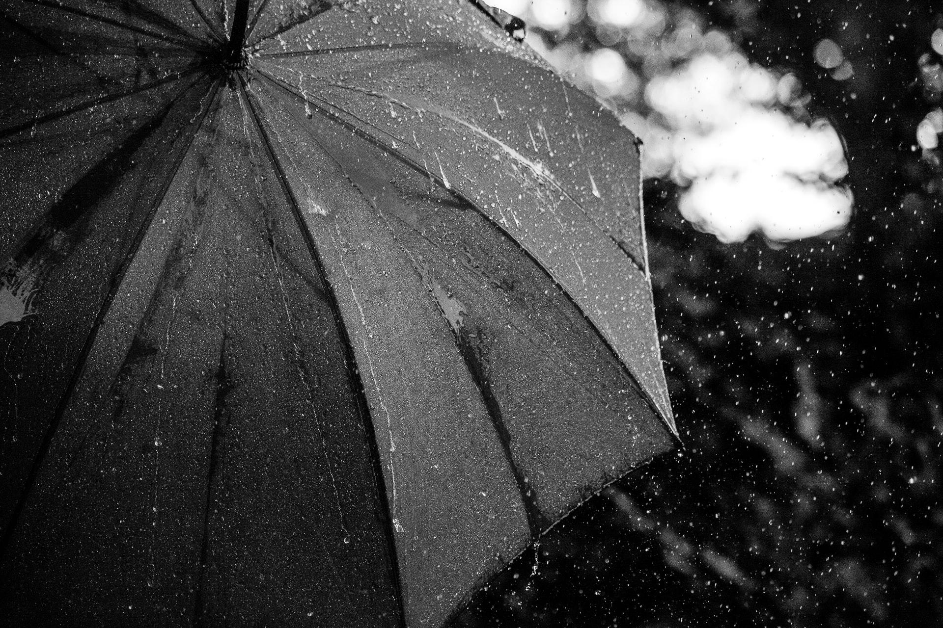 Neka kišobran bude uz vas: Danas povremena kiša, lokalno moguće obilnije padavine