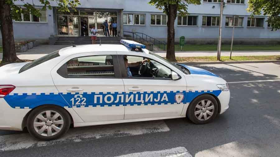 PU Prijedor:Iz saobraćaja isključen 91 vozač