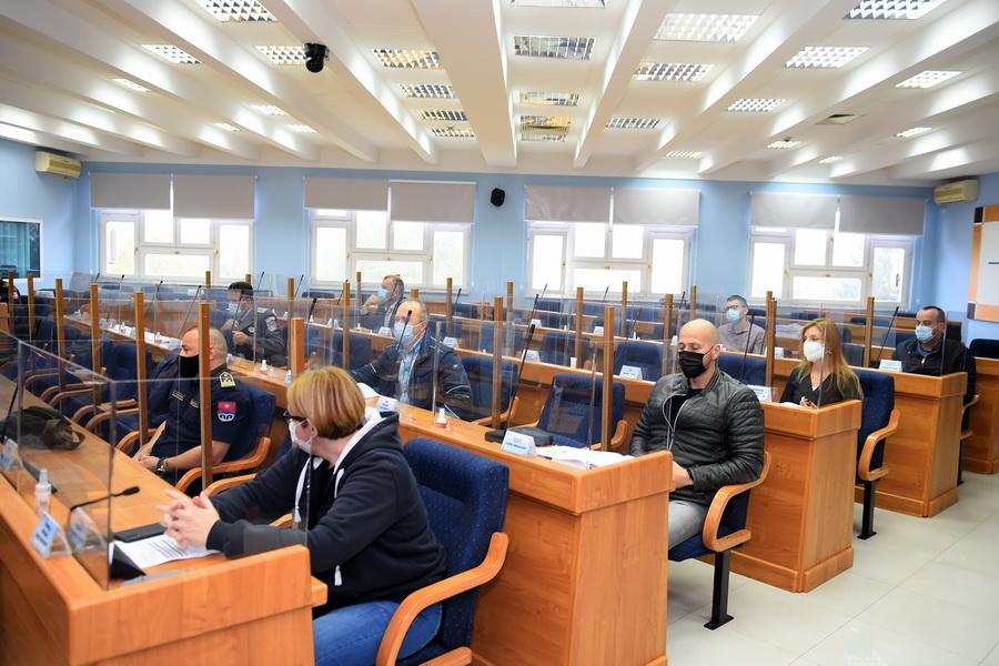 Štab za vanredne situacije Prijedor:Na virus korona pozitivna 22 učenika i 4 nastavnika