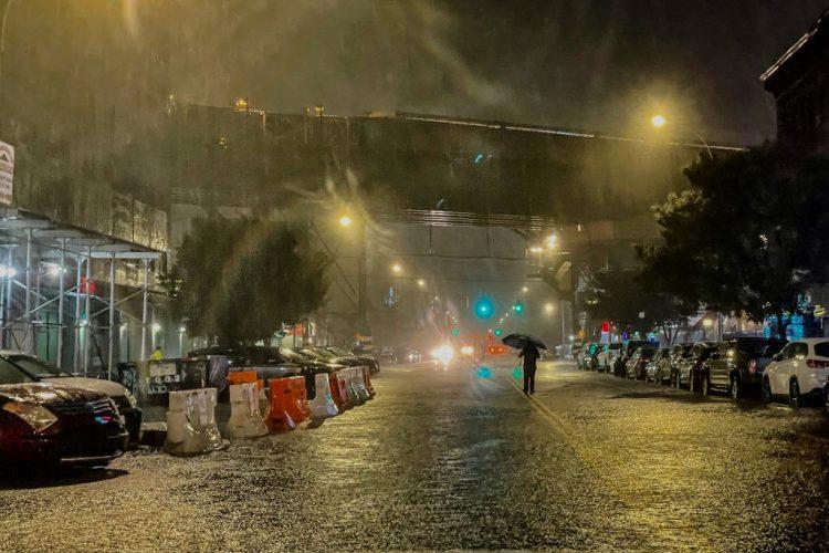 Poplave u Njujorku, proglašeno vanredno stanje