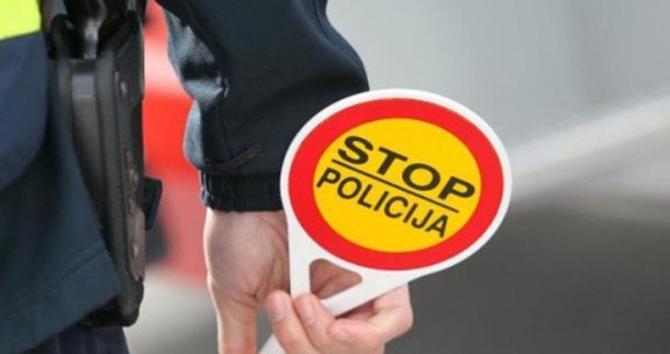 Pojačana kontrola saobraćaja, akcenat na alkohol, drogu, lijekove